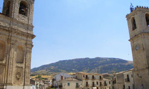 Film commission Mediterranea - Sicilia