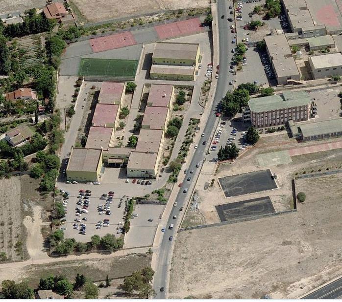 Campus Istituti Superiori - Sardegna