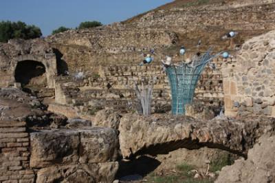 L'Arte di Sensi: itinerario archeologico contemporaneo  - Calabria