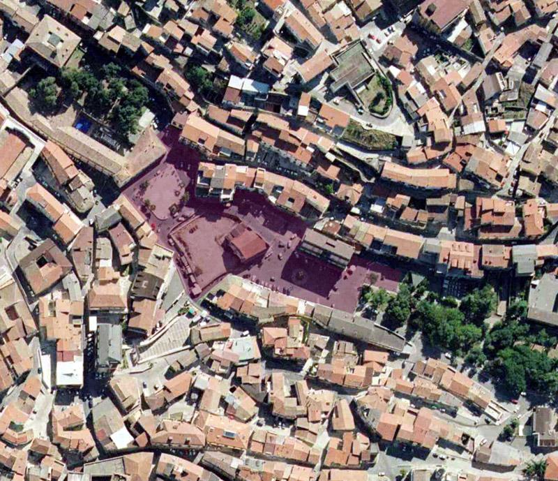 Una Piazza Italiana - Basilicata