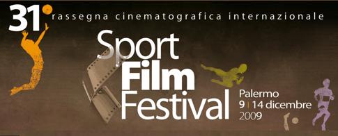 Sport Film Festival - Sicilia