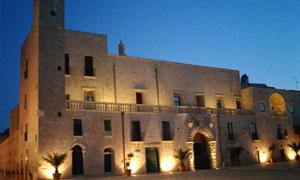 Mediateca multifunzionale - Puglia