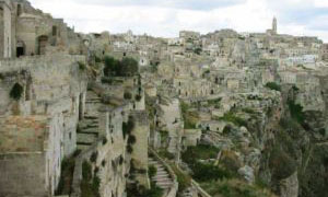 Film commission - Basilicata