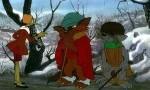 Un burattino di nome Pinocchio